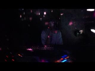"JUJA TRIP (Safe'n'Sound) - "" B▲N G I N ' ! feat. Pavel Dovgal (UA) "" 01.10.2011 - ATELIER BAR"