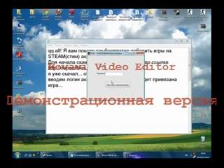 Бесплатный steam ключ или аккаунт - Скачать Counter-Strike - Каталог